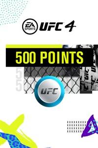 UFC® 4 - 500 UFC POINTS