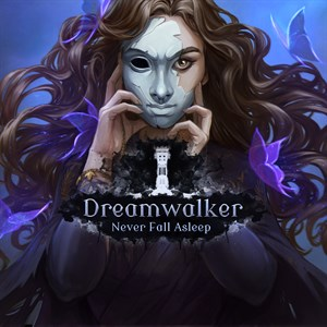 Dreamwalker: Never Fall Asleep (Xbox One Version) Xbox One