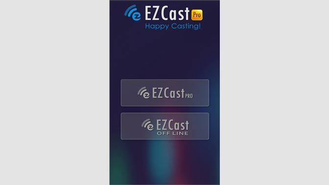 Get EZCastPro - Microsoft Store