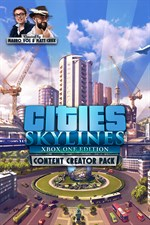 Buy Cities: Skylines - Content Creator Pack - Microsoft Store