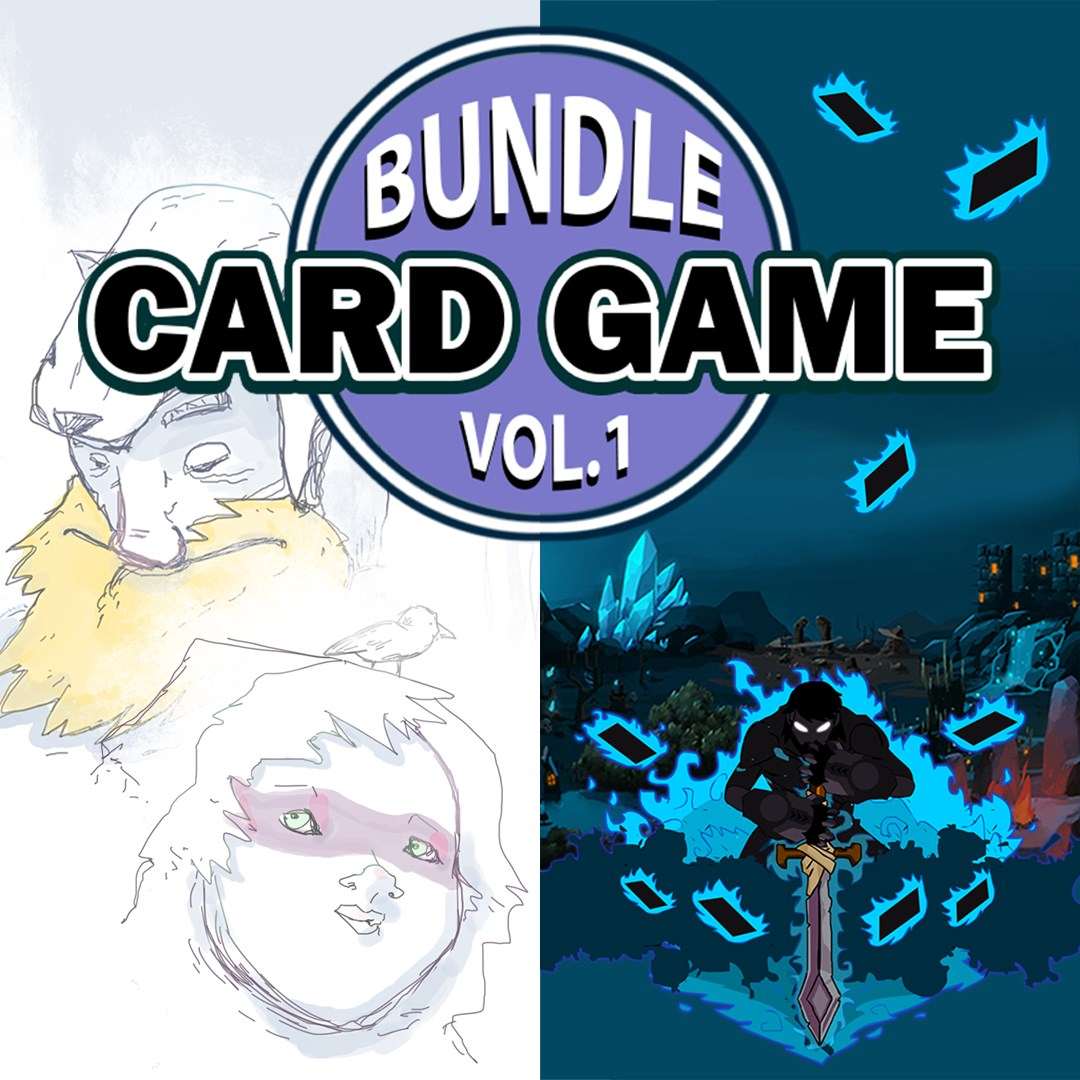 Digerati Card Game Bundle Vol.1