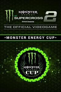Monster Energy Supercross 2 - Monster Energy Cup