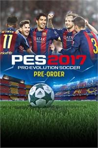 PES 2017 Pre-order – Digital Exclusive