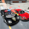 Police Car Chase Driving Simulator