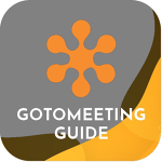 GoToMeeting - Organizing, Conducting, Presenting and Attending Web Meetings Guide Logo
