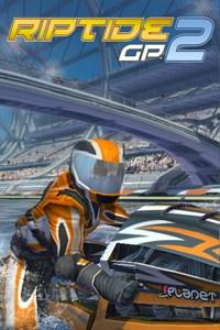 Carátula del juego Riptide GP2