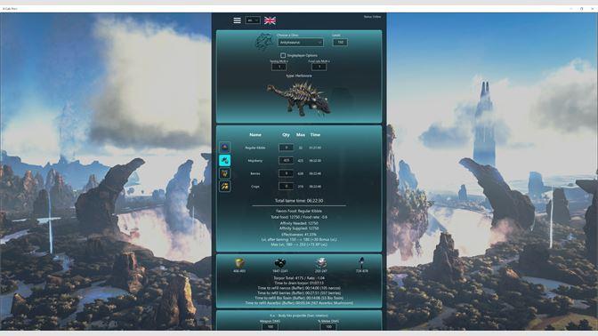 Get A-Calc: Ark Survival Evolved - Microsoft Store en-GB