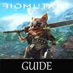Biomutant Game Guide Logo