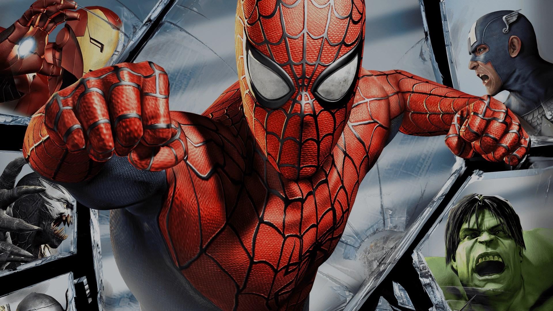 Buy Marvel: Ultimate Alliance 2 - Microsoft Store