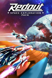 Carátula del juego Redout - Space Exploration Pack para Xbox One