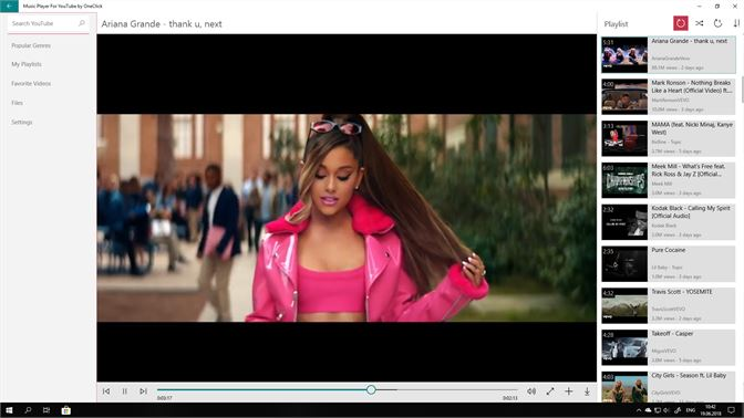 Get Music Player For YouTube: video downloads & mp3 converter