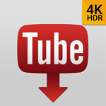 Youtube Video Downloader and Converter up to 4K Resolution