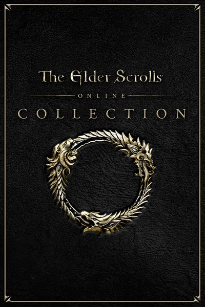 The Elder Scrolls® Online: Collection - Prepurchase