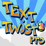 Text Twist 2 Pro