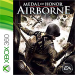 Medal of Honor Airborne Logo