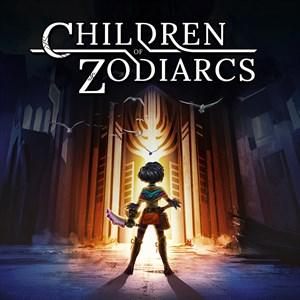 Children of Zodiarcs Xbox One