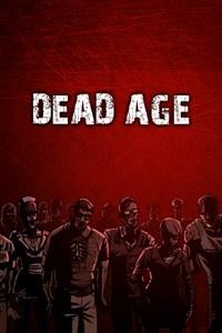 Carátula para el juego Dead Age de Xbox 360