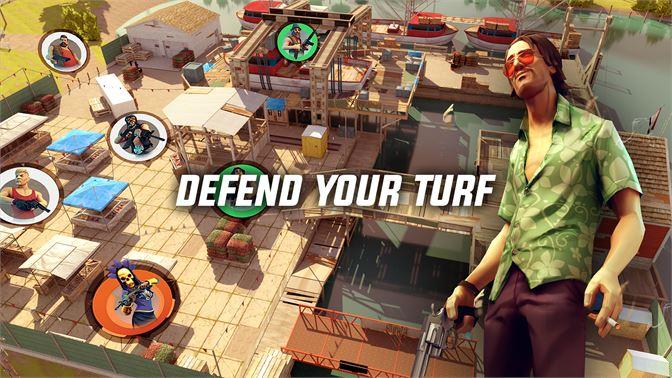 Mua Gangstar New Orleans: Online Open World Game - Microsoft