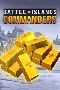 Vault of Gold (6500)