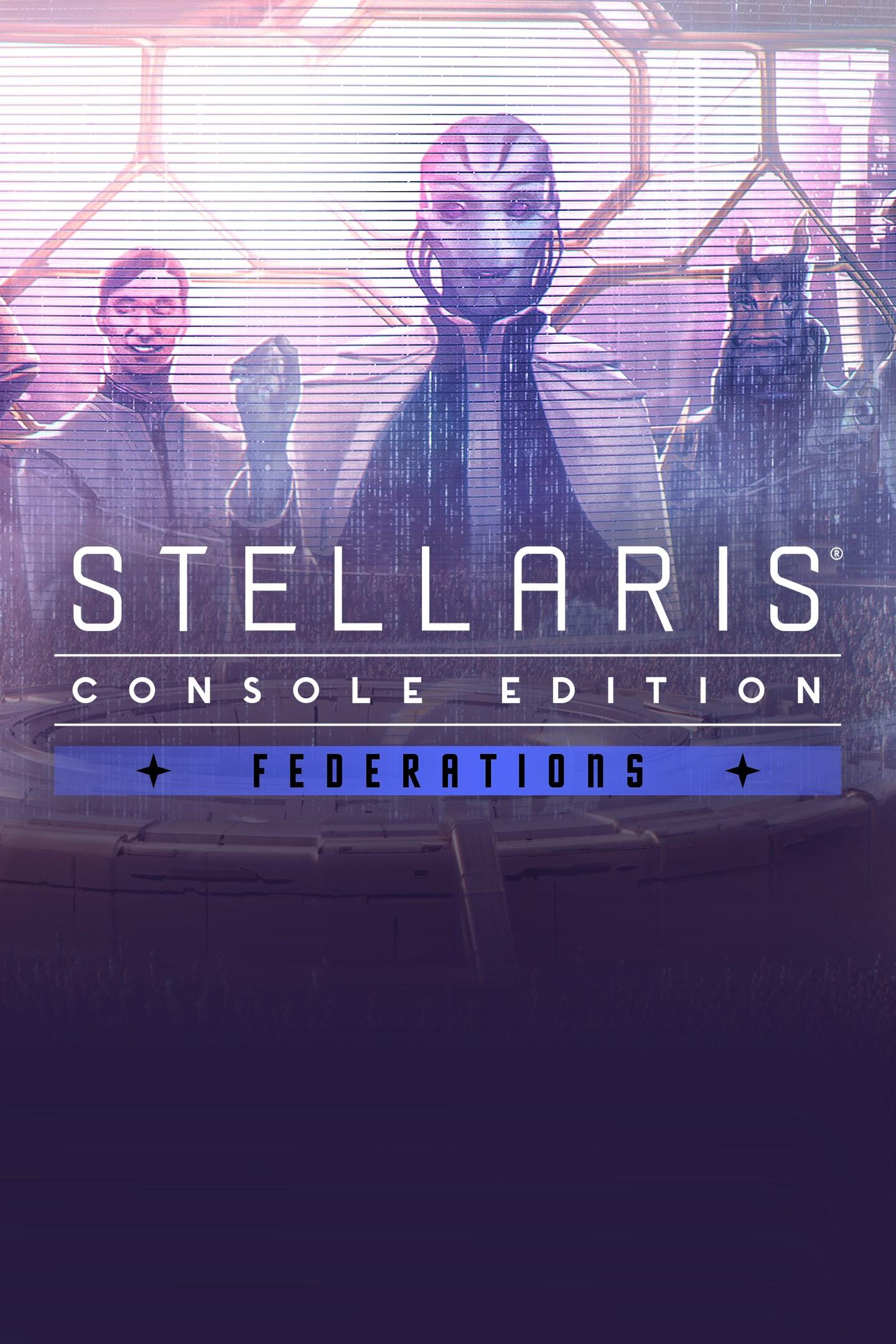 Скриншот №3 к Stellaris Federations