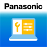 Panasonic PC Support File Copy Utility