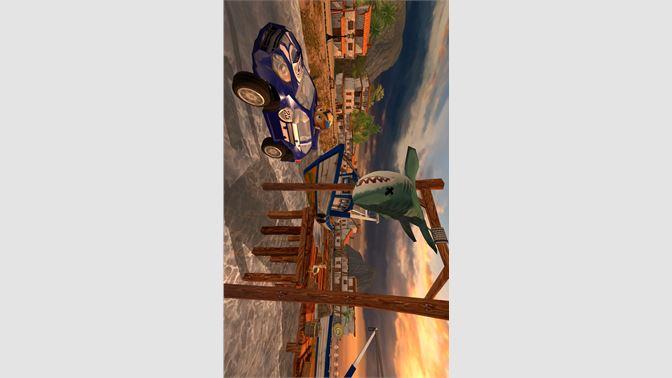 Get Beach Buggy Racing - Microsoft Store