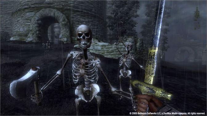 Buy Oblivion - Microsoft Store