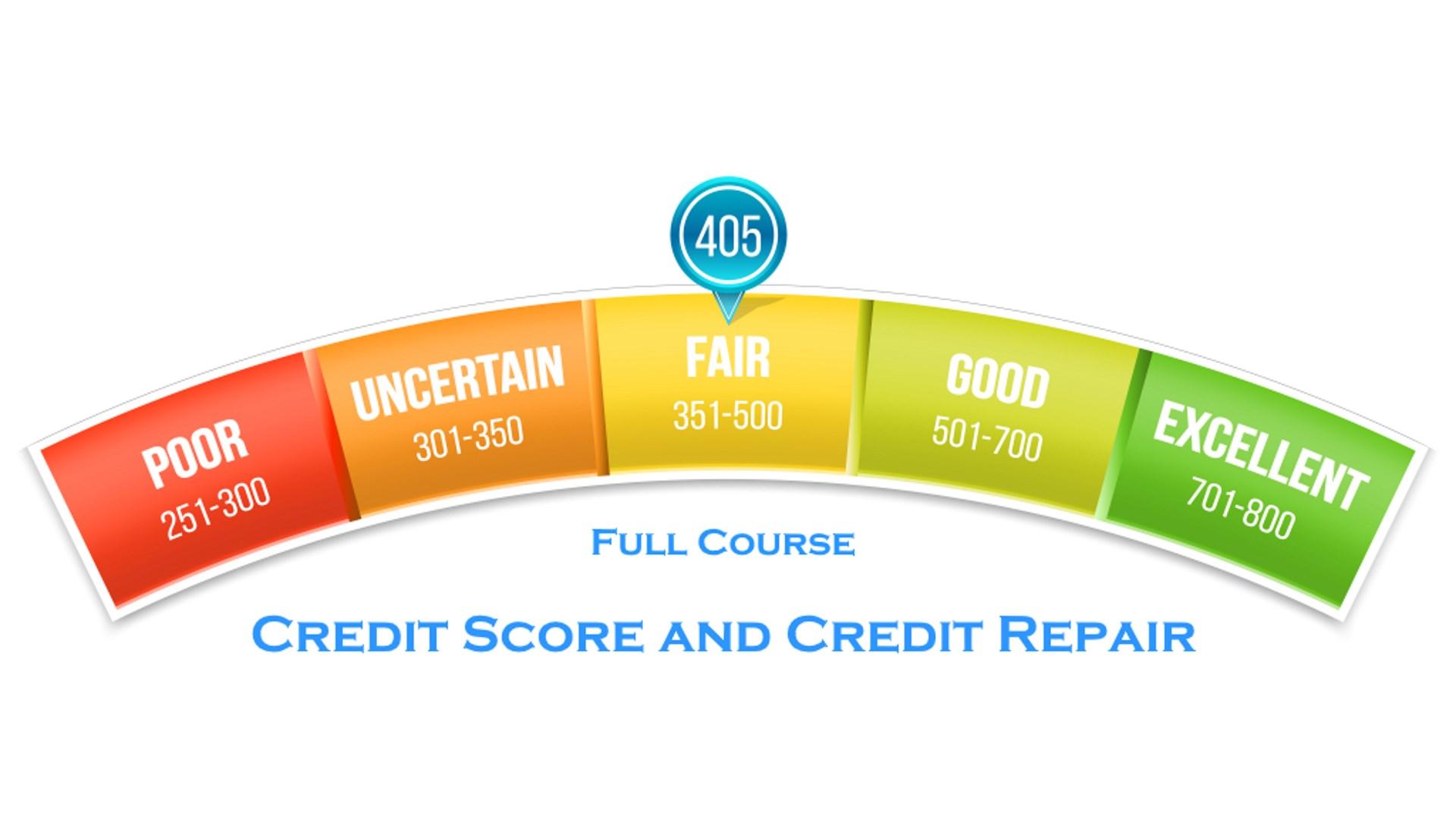 foto de Get Credit score and Credit Repair - Free Course - Microsoft Store ...