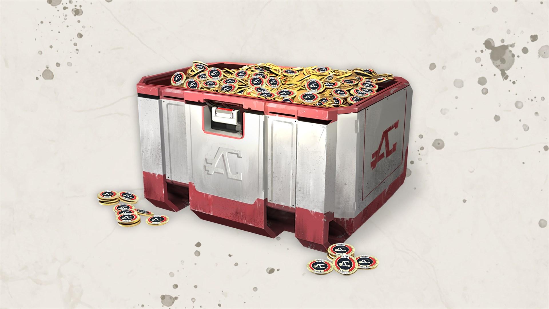 Apex Legends™ – 6,000 (+700 Bonus) Apex Coins
