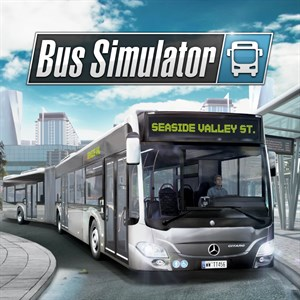 Bus Simulator PreOrder Bundle Xbox One