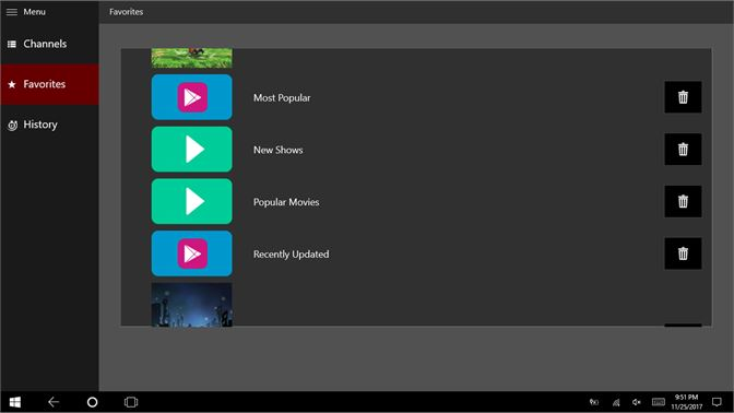Get RSS Media Player - Microsoft Store