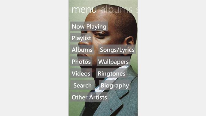 Get jay z music microsoft store screenshot malvernweather Image collections