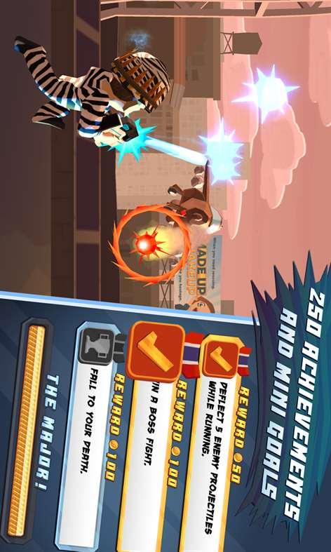 Major Mayhem WP Screenshots 2