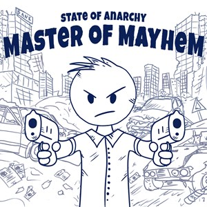 State of Anarchy: Master of Mayhem Xbox One