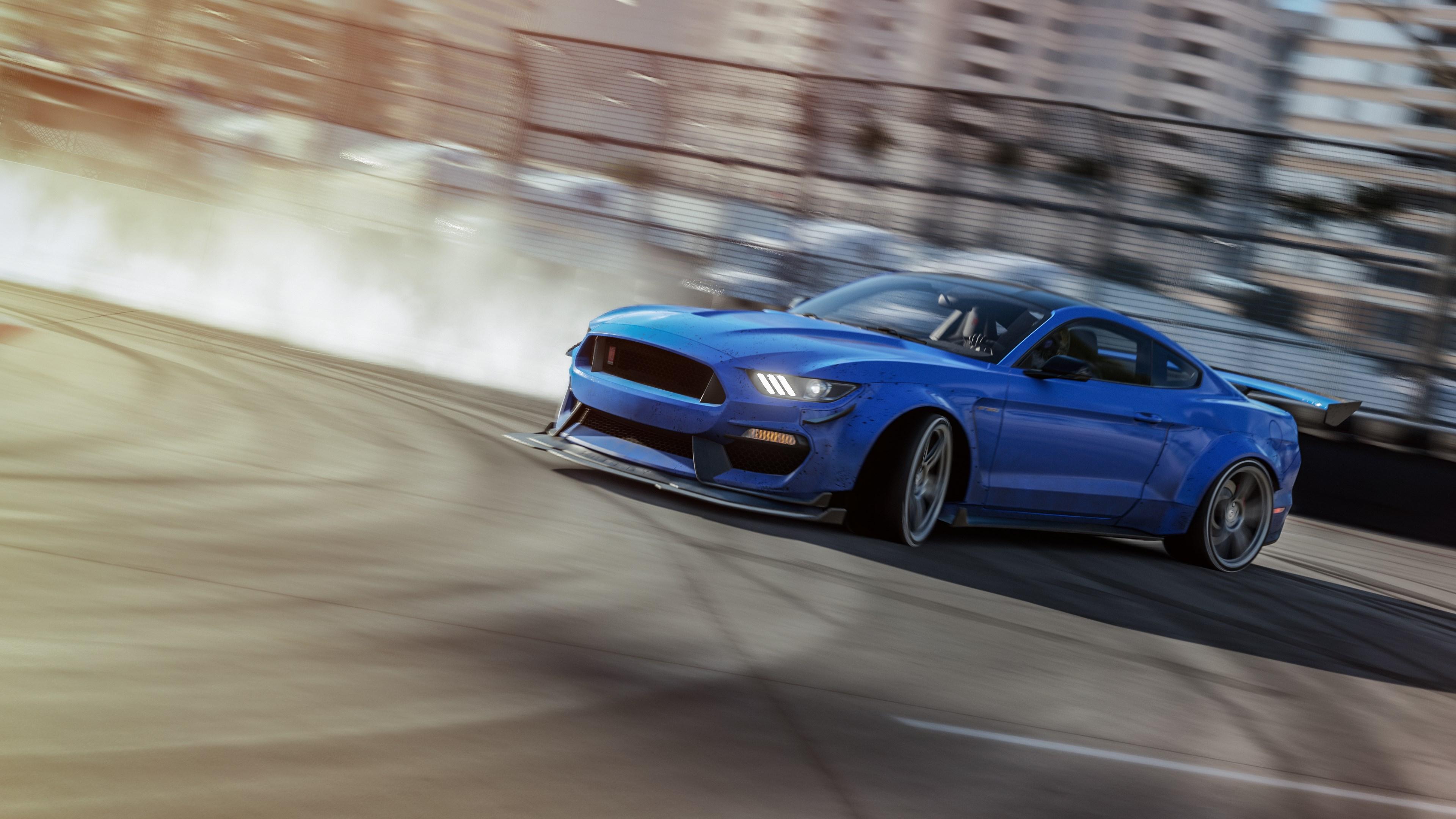 Скриншот №22 к Forza Motorsport7 стандартное издание