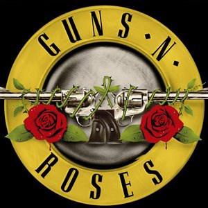 Guns N' Roses Music
