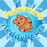 Swimming Teddybears