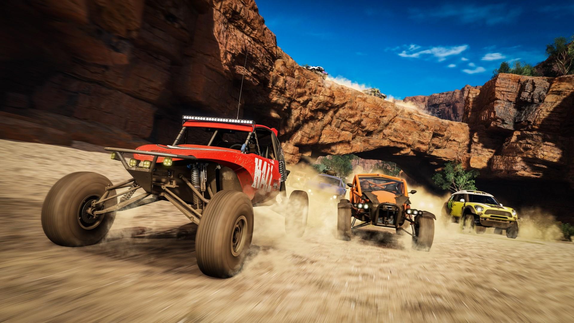 Скриншот №10 к Forza Horizon 3 ultimate-издание