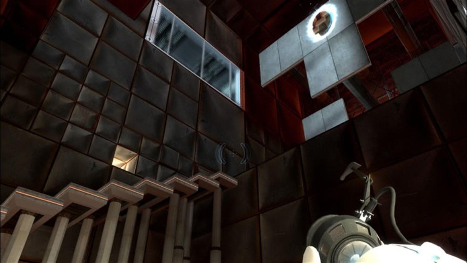 Скриншот №8 к Portal Still Alive