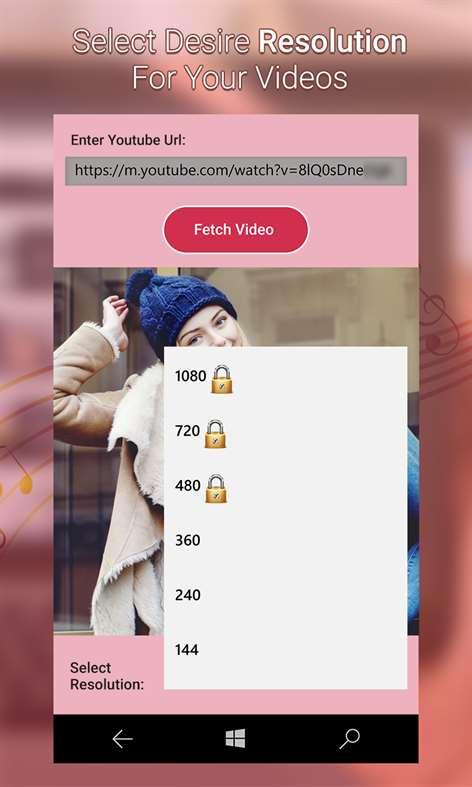 Tube Video Downloader For Youtube & HD Video Downloader
