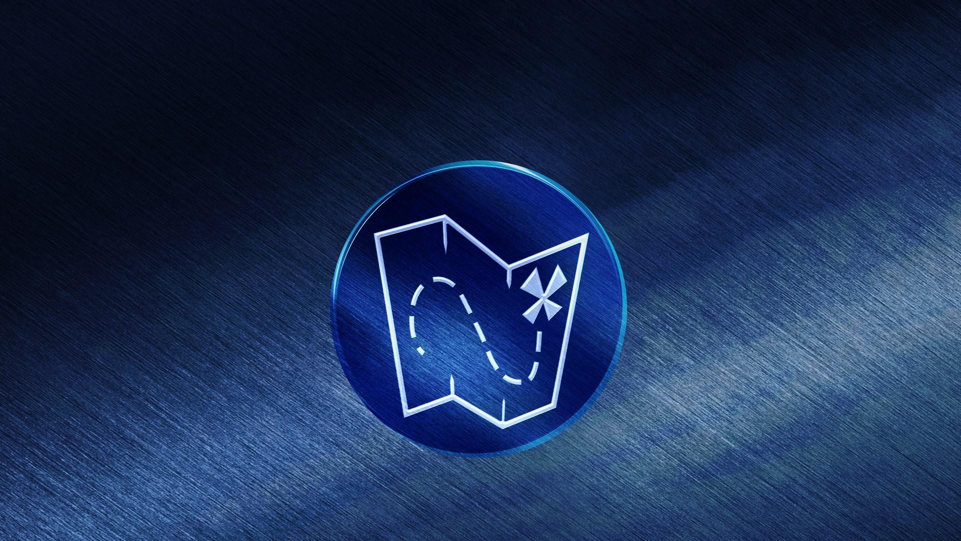 Forza Horizon 3 Treasure Map
