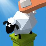 Tiny Sheep