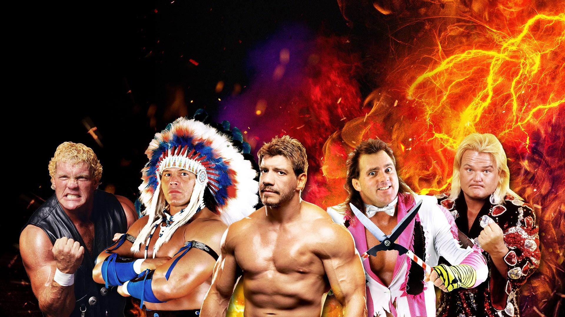 WWE 2K17 レジェンズ パック(英語版)