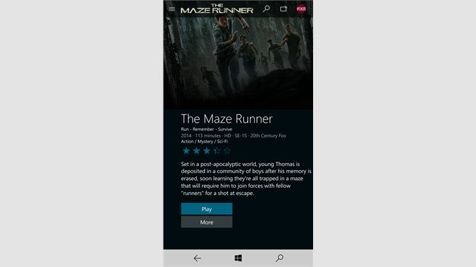 Buy Ember for Emby - Microsoft Store