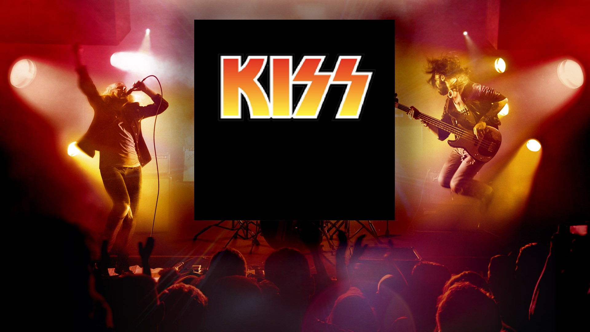 """""""Rock and Roll All Nite (Live)"""" - KISS"""