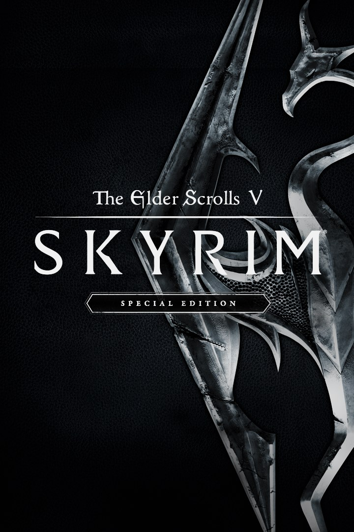 Buy The Elder Scrolls V: Skyrim Special Edition - Microsoft