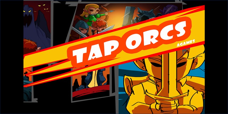 Get Tap Orcs - Microsoft Store
