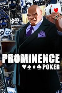 Carátula del juego Prominence Poker