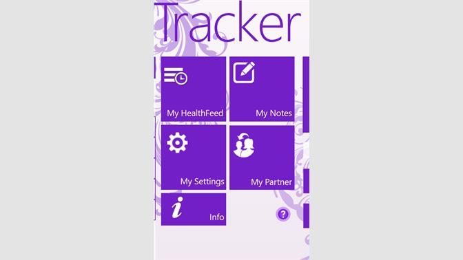 Get My Period Tracker / Calendar - Microsoft Store