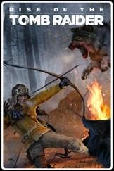 Buy Rise of the Tomb Raider - Microsoft Store en-AU